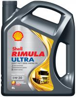 Shell Rimula Ultra 5W30