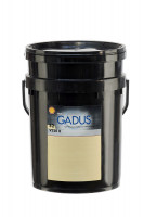 Shell Gadus S3 HighSpeed Coupl. Grease